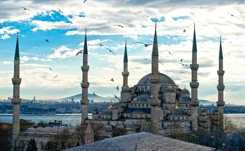 برنامج سياحي لـ تركيا لمدة أسبوعين