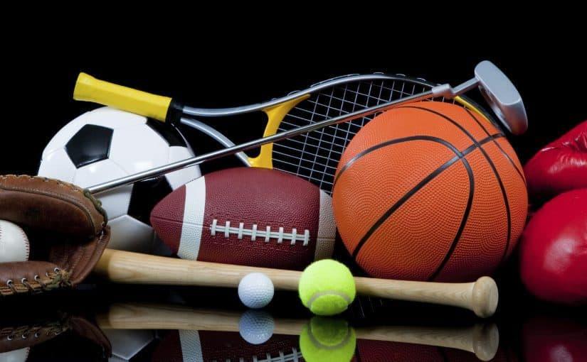 خاتمة عن الرياضة موسوعة