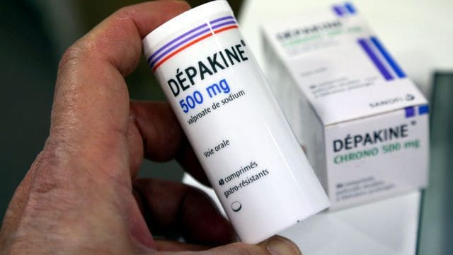 معلومات عن دواء ديباكين وأهم التحذيرات موسوعة