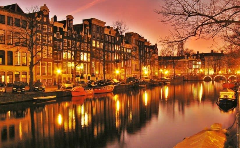 ما هي المناطق السياحية في هولندا
