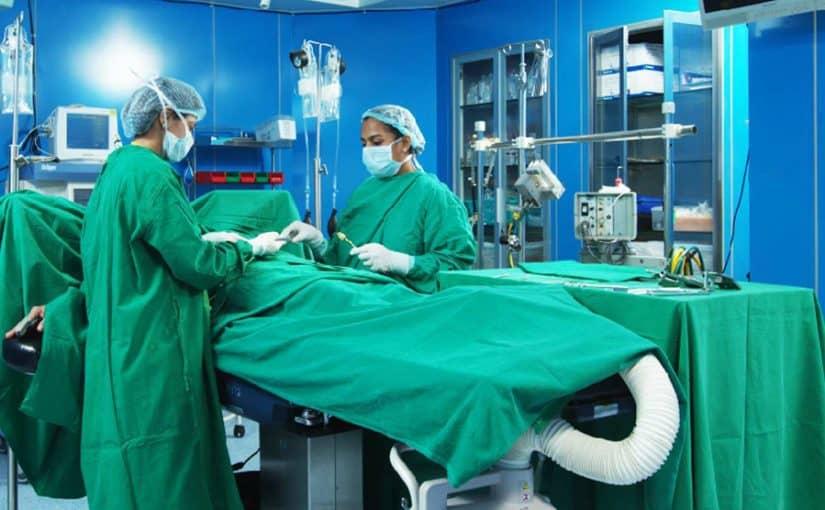 مستشفى الشميسي