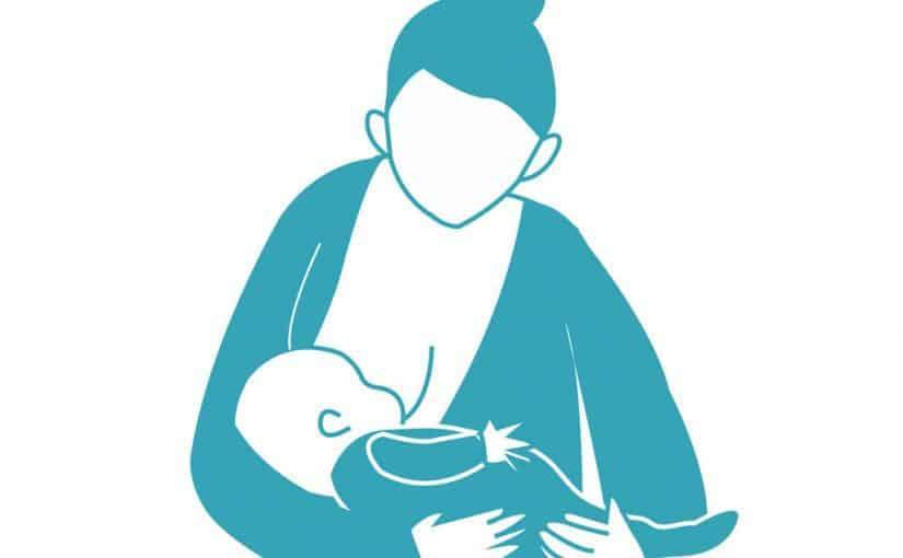 هل تؤثر الرضاعة علي نسبة الحمل