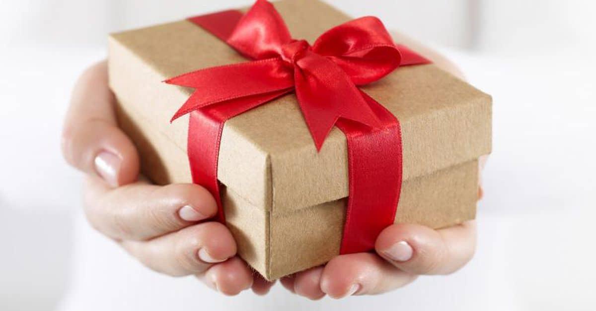 شعر شكر على هدية
