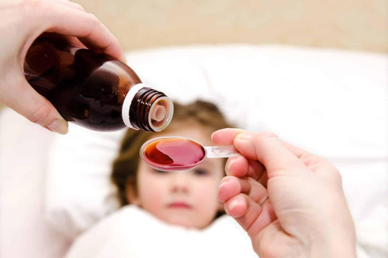 معلومات عن دواء اومسيت شراب للاطفال واضراره موسوعة
