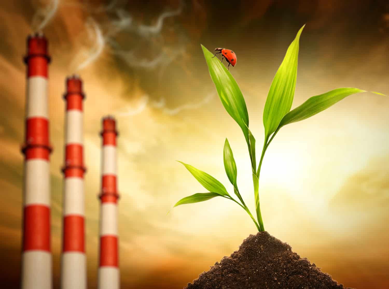 وسائل المحافظة على البيئة - موسوعة
