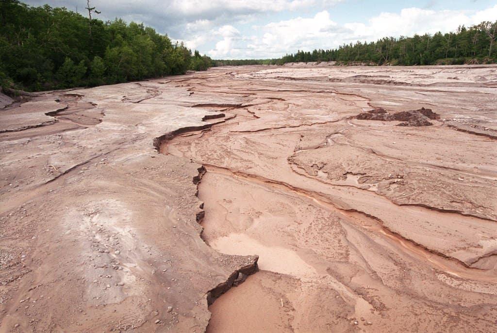 تفسير جفاف النهر في المنام