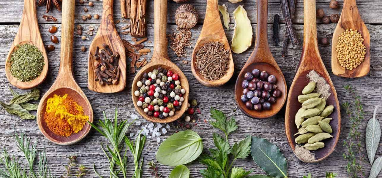 علاج التصلب اللويحي بالأعشاب