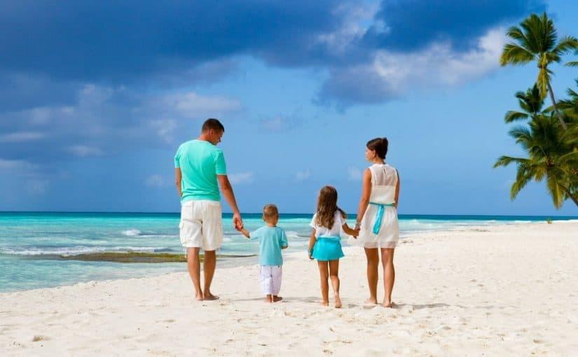 افضل سفرة للعائلة