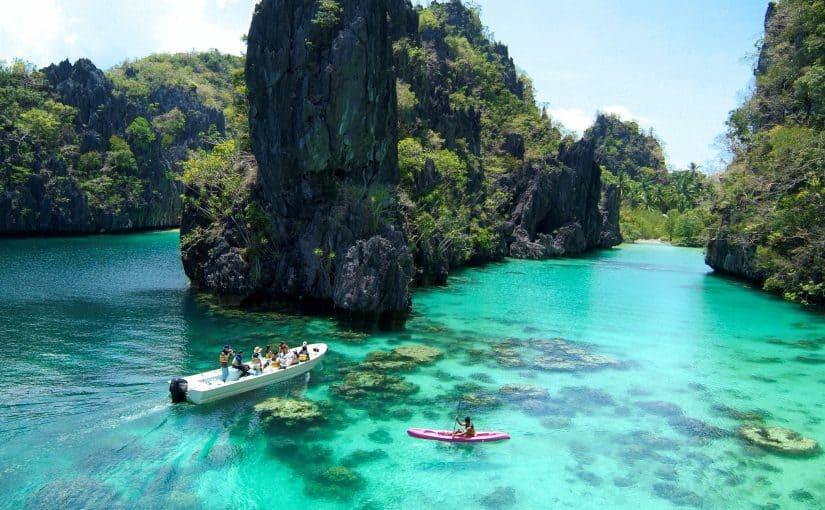 السياحة مانيلا