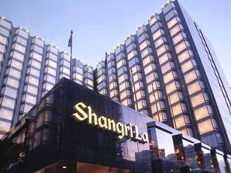 فندق شانغريلا جدة