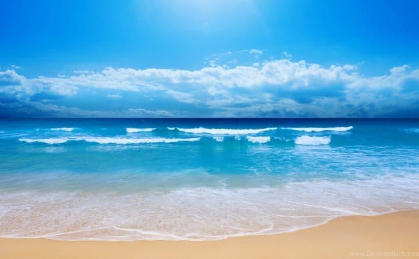 تفسير رؤية البحر الهادي في المنام موسوعة