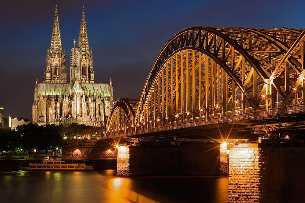 افضل مدن ألمانيا للسياحة العائلية