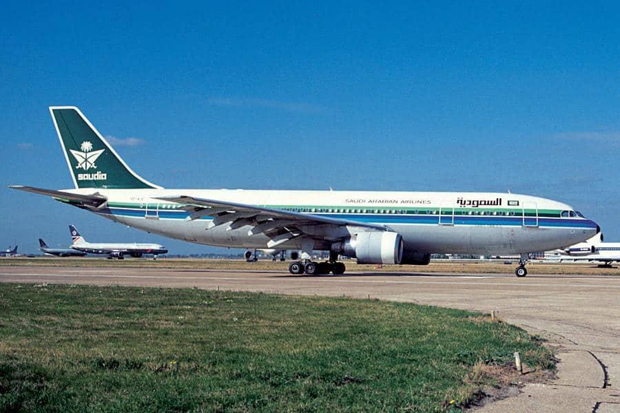 شركات الطيران في السعودية