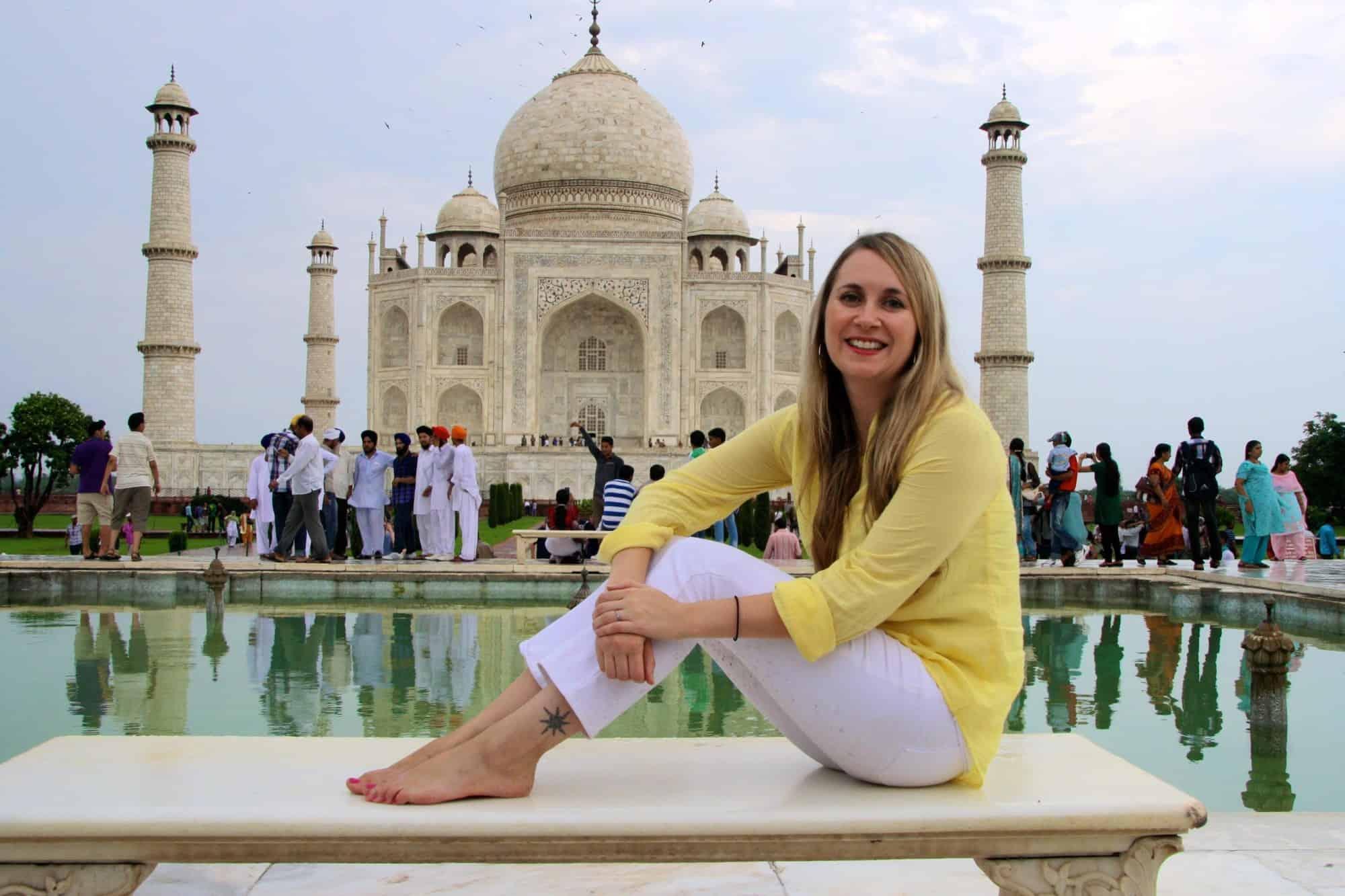 نصائح السياحة الهند