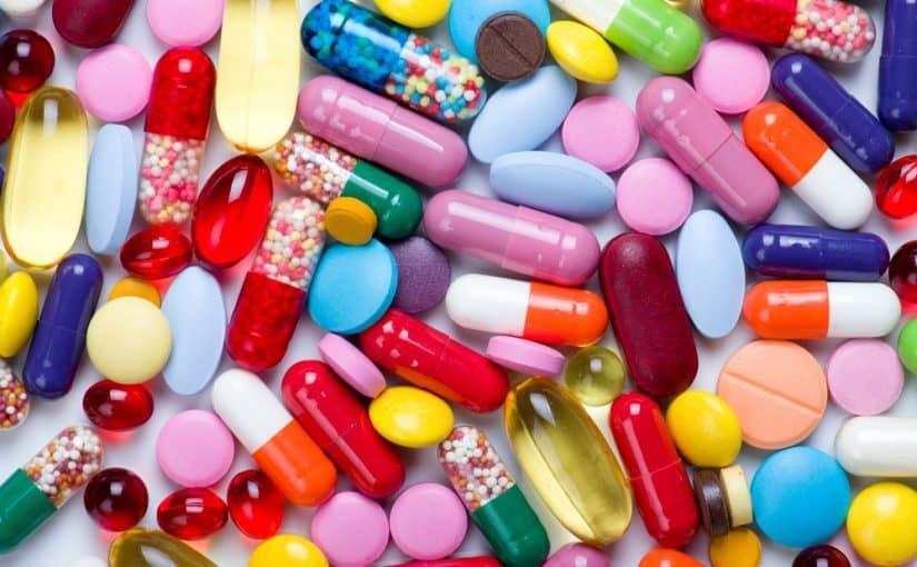 أقراص ليبودال لعلاج الحالات التي تعاني من فيتامين د