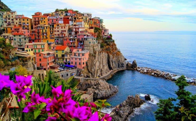 الأماكن السياحية في جنوب إيطاليا
