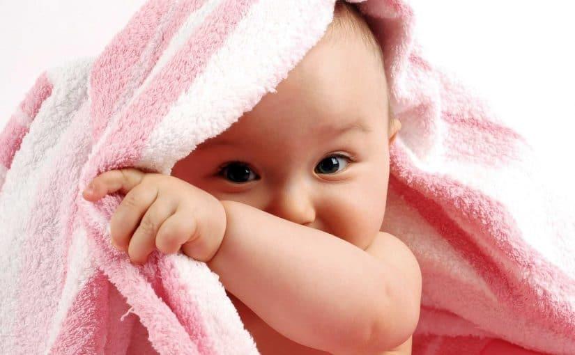 علامات المغص عند الأطفال الرضع