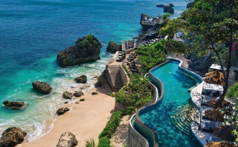 السفر إلى اندونيسيا