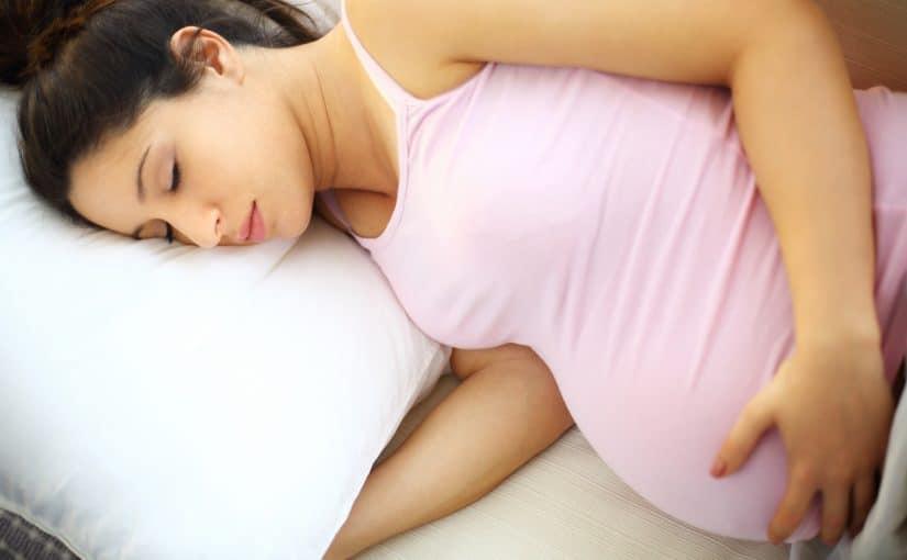 تفسير حلم الحمل للعزباء إقرأ حلم تحليل الحمل وشك الولادة للعزباء في الشهر التاسع