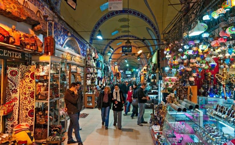 اماكن تسوق رخيصة في اسطنبول