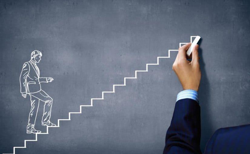 شروط النجاح الوظيفي باختصار موسوعة