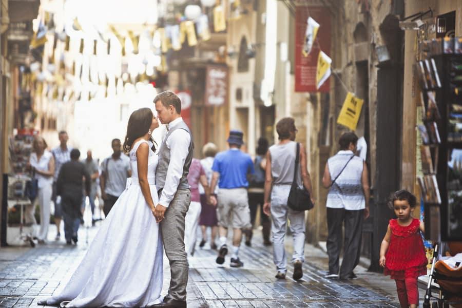 برنامج شهر عسل اسبانيا
