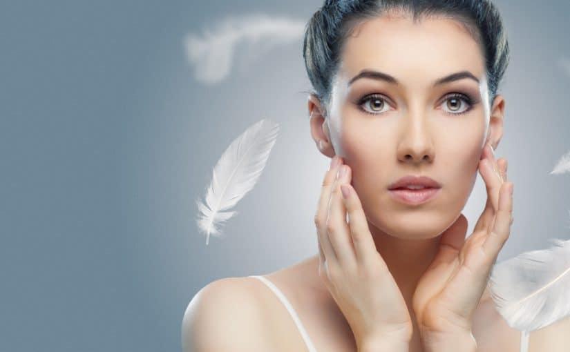 فوائد حبوب فيروجلوبين للشعر والبشرة
