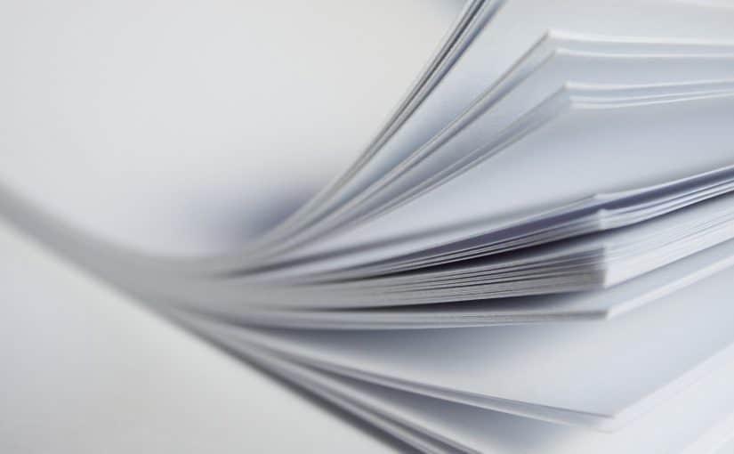 تفسير الورقة في المنام لابن سيرين موسوعة