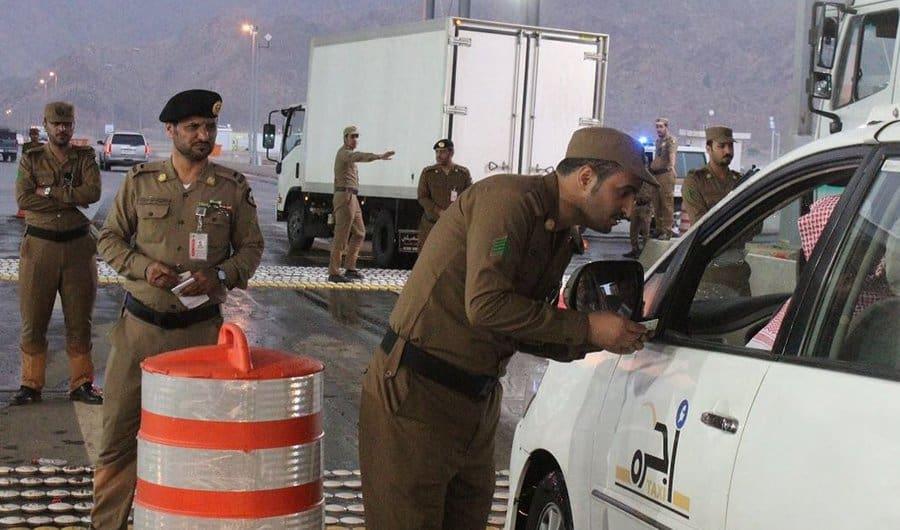 بحث عن جهود رجال الأمن في المحافظة على الأمن في السعودية موسوعة