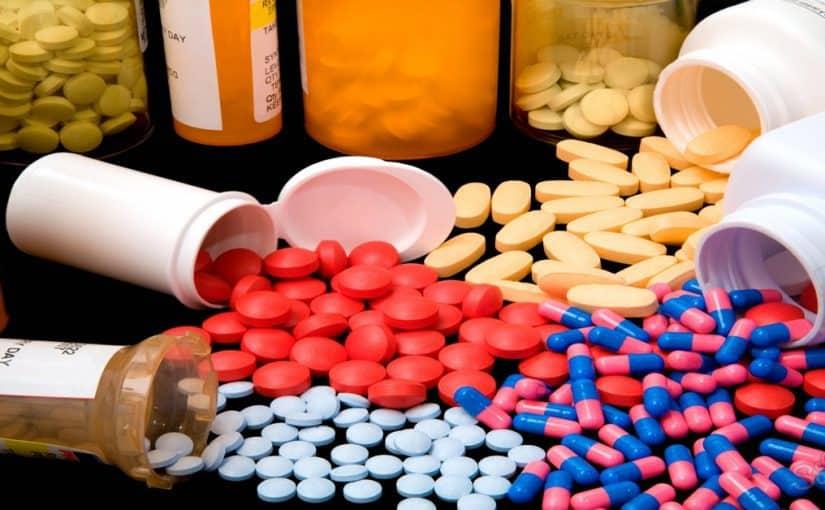 جرعات دواء اوماسيلين