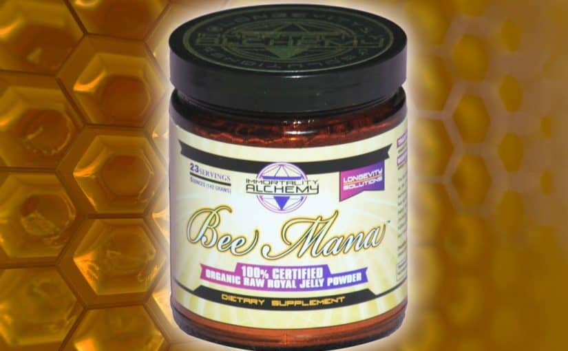 ما فوائد غذاء ملكات النحل ؟