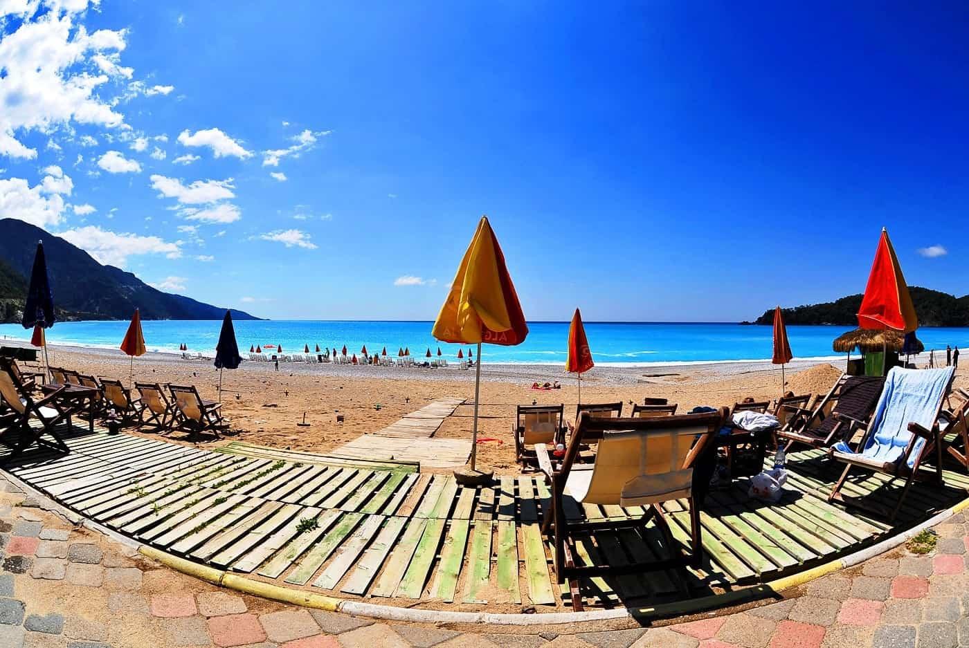شاطئ كيليوس