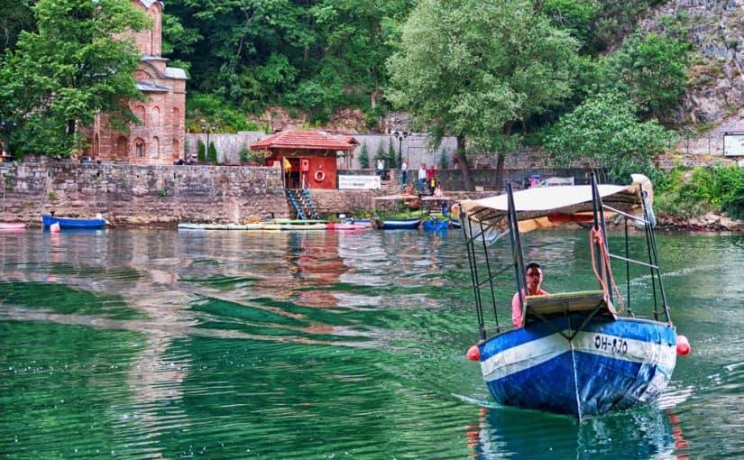 الأماكن السياحية في كومو الإيطالية