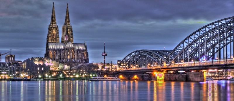 أحلى أماكن في ألمانيا