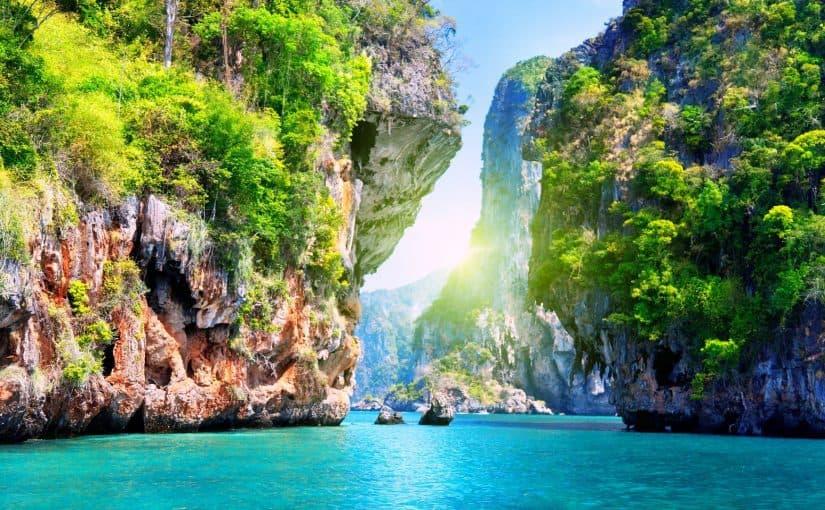 تعليقات على السفر إلى تايلاند