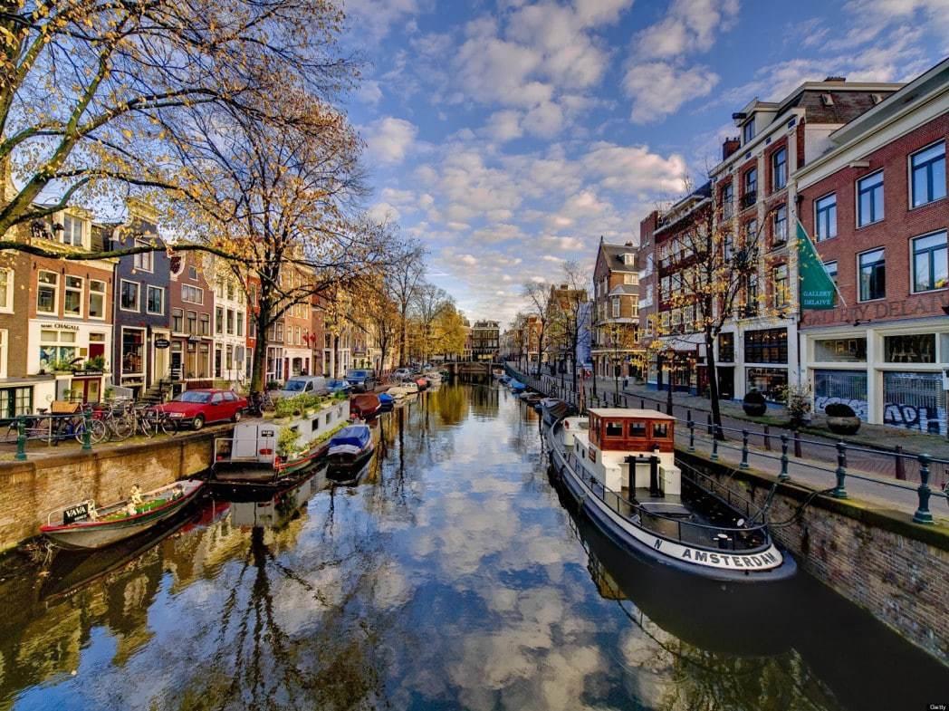 إيجار شقق في أمستردام