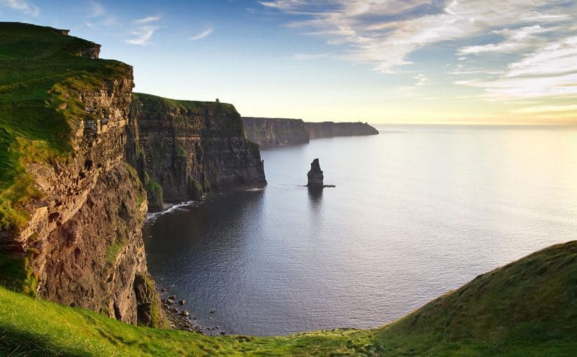 أجمل معالم إيرلندا السياحية
