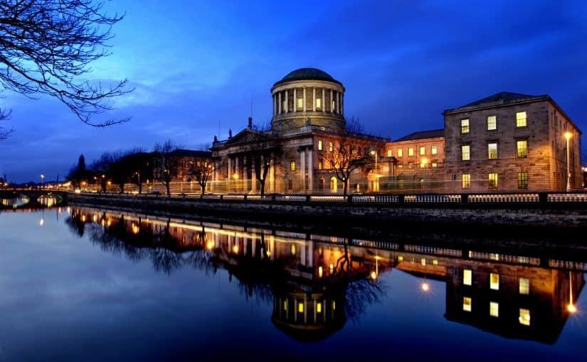 أفضل أماكن السياحة في دبلن إيرلندا