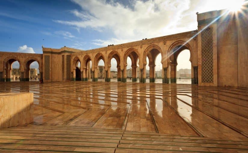 السياحة في الرباط المغرب