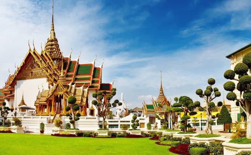 أفضل الأماكن السياحية في بانكوك للعوائل