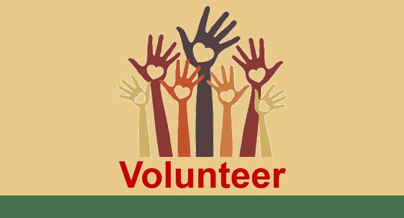 ما هي مجالات العمل التطوعي موسوعة
