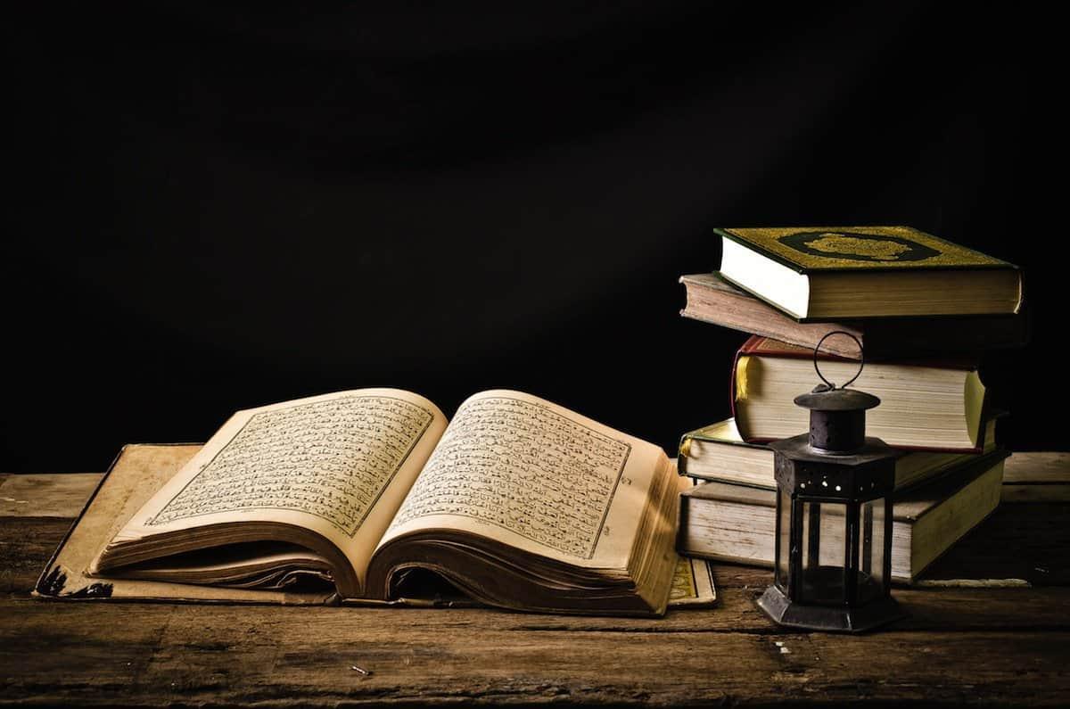 آيات السكينة والانشراح والأمن من الخوف