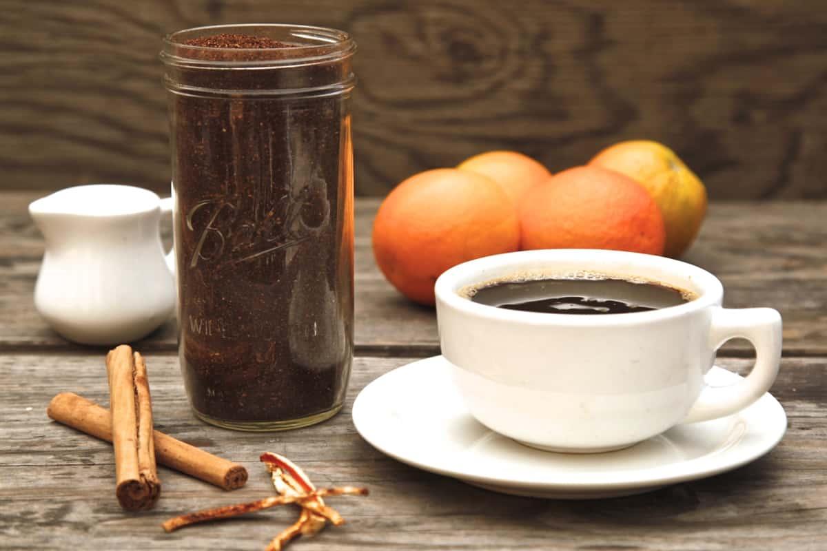 فوائد قشر القهوة جابر القحطاني