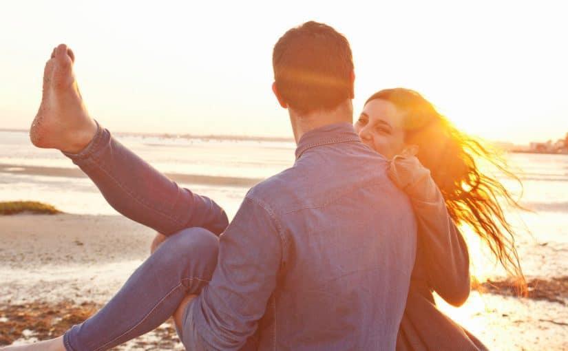كيفية تكوين حياة زوجية سعيدة