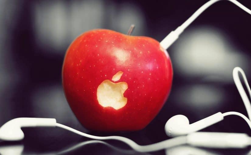 التفاح في المنام للعزباء