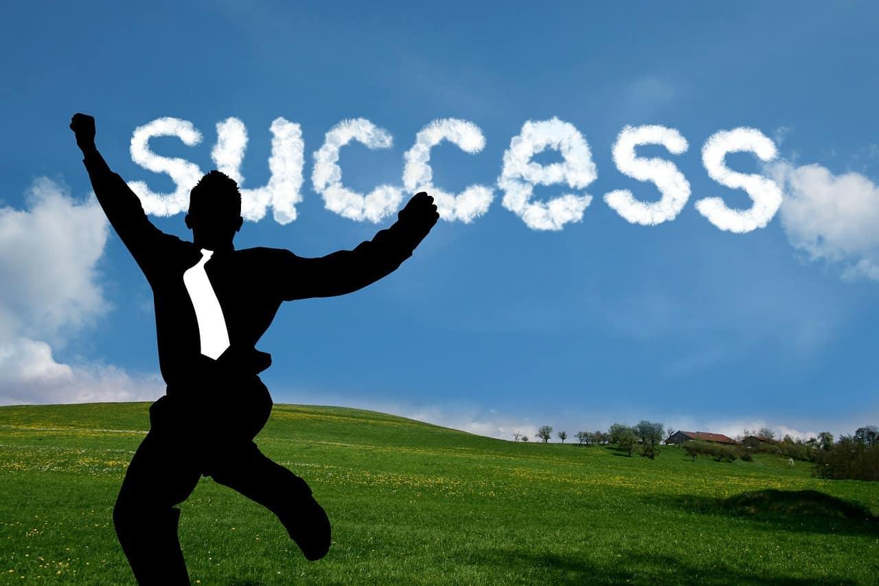 ما هي وسائل النجاح في الحياة