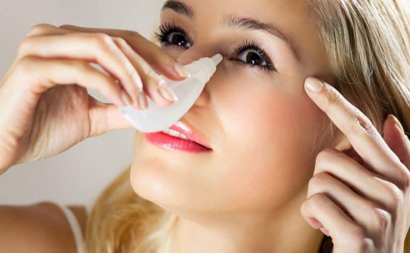 علاج جفاف العين بالطب البديل