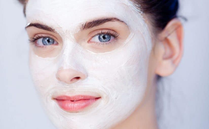 وصفات لتبييض الوجه للبشرة الدهنية
