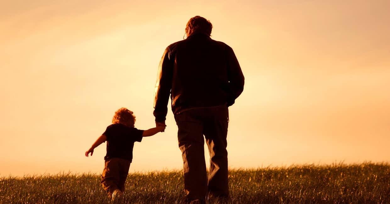 تخصيص يو للاحتفال بالأب