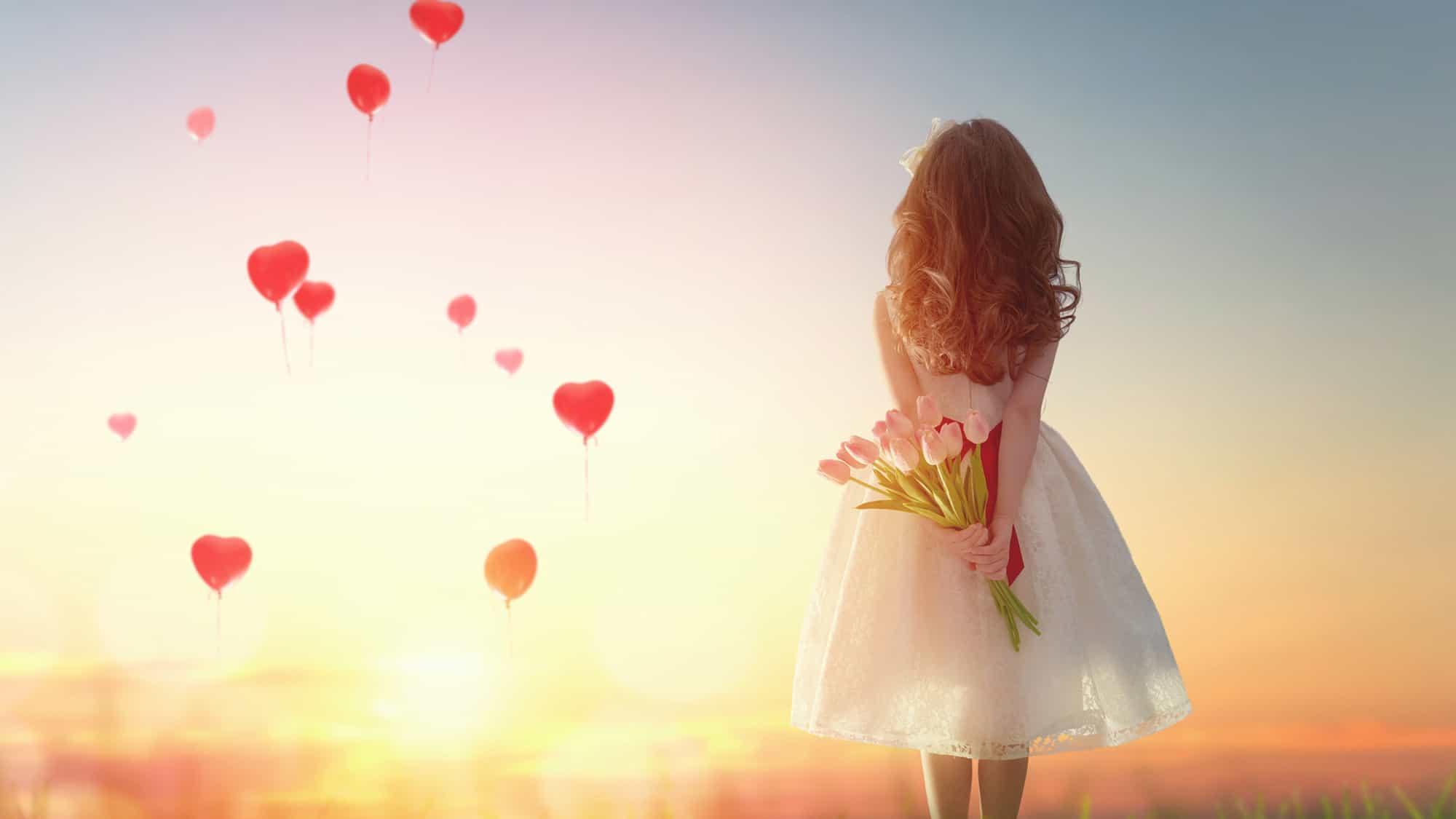 تفسير حلم التقرب من فتاة موسوعة